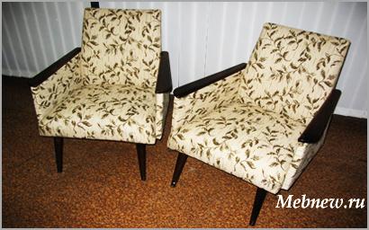 Ткани для перетяжки и обивки мебели