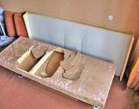 диван замена фанеры